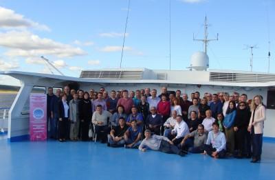 Конференция в Якутске 2015