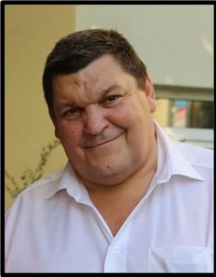 Михаил Георгиевич Крутиков